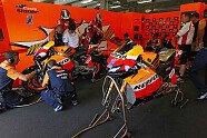 Freitag - MotoGP 2012, Indianapolis GP, Indianapolis, Bild: Repsol Honda