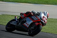 Freitag - MotoGP 2012, Indianapolis GP, Indianapolis, Bild: Interwetten Paddock Moto2