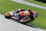 Freitag - MotoGP 2012, Indianapolis GP, Indianapolis, Bild: Bridgestone