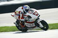 10. Lauf - Moto3 2012, Indianapolis GP, Indianapolis, Bild: GP Team Switzerland