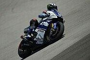 Samstag - MotoGP 2012, Indianapolis GP, Indianapolis, Bild: Yamaha Factory Racing