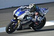 Samstag - MotoGP 2012, Indianapolis GP, Indianapolis, Bild: Milagro
