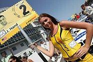 Grid Girls - DTM 2012, Nürburgring, Nürburg, Bild: RACE-PRESS