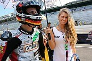 Girls - MotoGP 2012, Indianapolis GP, Indianapolis, Bild: SAG