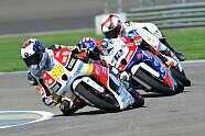 10. Lauf - Moto3 2012, Indianapolis GP, Indianapolis, Bild: Racing Team Germany