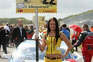 Grid Girls - DTM 2012, Zandvoort, Zandvoort, Bild: RACE-PRESS