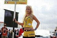 Grid Girls - DTM 2012, Zandvoort, Zandvoort, Bild: RACE-PRESS