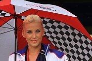 Girls - MotoGP 2012, Tschechien GP, Brünn, Bild: Cardion AB Motoracing