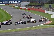 10. & 11. Lauf - Formel V8 3.5 2012, Großbritannien, Silverstone, Bild: Paolo Pellegrini