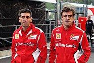 Donnerstag - Formel 1 2012, Belgien GP, Spa-Francorchamps, Bild: Sutton