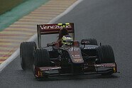 Rene Binders Karriere - GP2 2012, Bild: GP2 Series