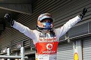 Sonntag - Formel 1 2012, Belgien GP, Spa-Francorchamps, Bild: Sutton
