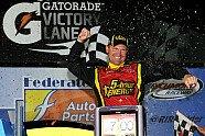 26. Lauf - NASCAR 2012, Federated Auto Parts 400, Richmond, Virginia, Bild: NASCAR
