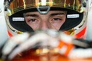 Jules Bianchi: Karriere in Bildern - Formel 1 2012, Verschiedenes, Bild: Sutton