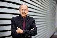 Hans-Joachim Stuck feiert 70. Geburtstag: Bilder seiner Karriere - Formel 1 2012, Verschiedenes, Bild: DMSB
