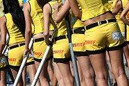 Grid Girls - DTM 2012, Oschersleben, Oschersleben, Bild: RACE-PRESS