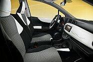 Autosalon Paris 2012, Teil 1 - Auto 2012, Verschiedenes, Bild: Toyota