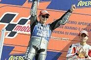 Sonntag - MotoGP 2012, San Marino GP, Misano Adriatico, Bild: Bridgestone