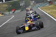 12. & 13. Lauf - Formel V8 3.5 2012, Ungarn, Budapest, Bild: WS by Renault