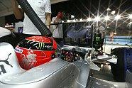 Bilder des Jahres 2012: Michael Schumacher - Formel 1 2012, Verschiedenes, Bild: Mercedes AMG