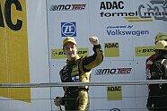 22.-24. Lauf - ADAC Formel Masters 2012, Hockenheim, Hockenheim, Bild: ADAC Formel Masters