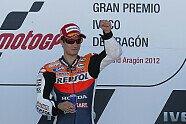 Sonntag - MotoGP 2012, Aragon GP, Alcaniz, Bild: Repsol Honda