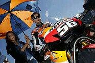 Sonntag - MotoGP 2012, Aragon GP, Alcaniz, Bild: Honda
