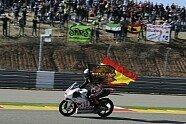 Luis Salom - Die besten Bilder seiner Karriere - Moto2 2012, Verschiedenes, Bild: KTM