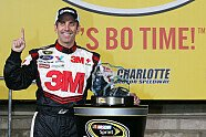 31. Lauf - NASCAR 2012, Bank of America 500, Charlotte, North Carolina, Bild: NASCAR