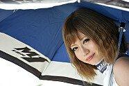 Girls - MotoGP 2012, Japan GP, Motegi, Bild: Milagro