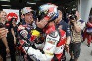 15. Lauf - Moto3 2012, Malaysia GP, Sepang, Bild: KTM