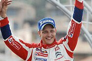 Mikko Hirvonens Karriere in Bildern - WRC 2012, Verschiedenes, Bild: Sutton