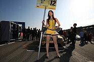 Grid Girls - DTM 2012, Hockenheim II, Hockenheim, Bild: RACE-PRESS