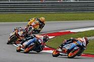 15. Lauf - Moto3 2012, Malaysia GP, Sepang, Bild: Suter Racing