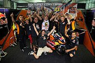 15. Lauf - Moto3 2012, Malaysia GP, Sepang, Bild: Red Bull/GEPA