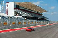 Einweihung des Circuit of the Americas - Formel 1 2012, Präsentationen, Bild: Circuit of the Americas