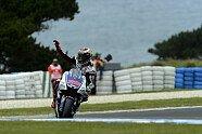 Samstag - MotoGP 2012, Australien GP, Phillip Island, Bild: Yamaha Factory Racing