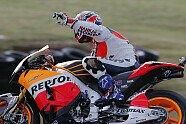 Samstag - MotoGP 2012, Australien GP, Phillip Island, Bild: Repsol Honda