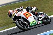 Samstag - MotoGP 2012, Australien GP, Phillip Island, Bild: Bridgestone