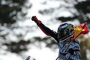 Bilder des Jahres 2012: Highlights - MotoGP 2012, Verschiedenes, Bild: Yamaha Factory Racing