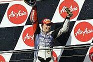 Sonntag - MotoGP 2012, Australien GP, Phillip Island, Bild: Yamaha Factory Racing