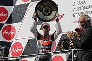 Sonntag - MotoGP 2012, Australien GP, Phillip Island, Bild: Repsol Honda