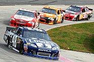 33. Lauf - NASCAR 2012, Tums Fast Relief 500, Martinsville, Virginia, Bild: NASCAR