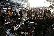 Der Name Lotus in der Formel 1 - Formel 1 2012, Verschiedenes, Bild: Lotus F1 Team
