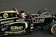 Der Name Lotus in der Formel 1 - Formel 1 2012, Verschiedenes, Bild: Sutton