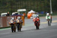 17. Lauf - Moto3 2012, Valencia GP, Valencia, Bild: KTM
