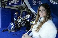 Girls - MotoGP 2012, Valencia GP, Valencia, Bild: Milagro