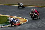 17. Lauf - Moto3 2012, Valencia GP, Valencia, Bild: Honda