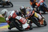 17. Lauf - Moto3 2012, Valencia GP, Valencia, Bild: Milagro