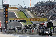 Freitag - Formel 1 2012, US GP, Austin, Bild: Williams